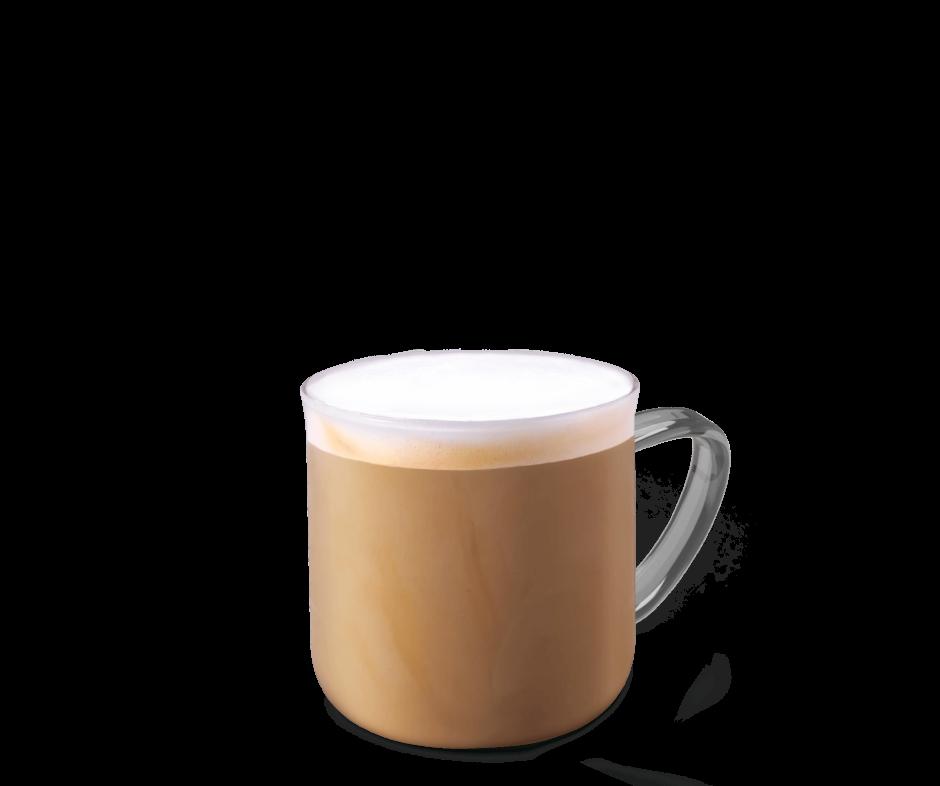 Tazza di Vanilla latte Starbucks_ricette2