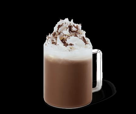 Tazza di Caffè Mocha Starbucks_ricette3