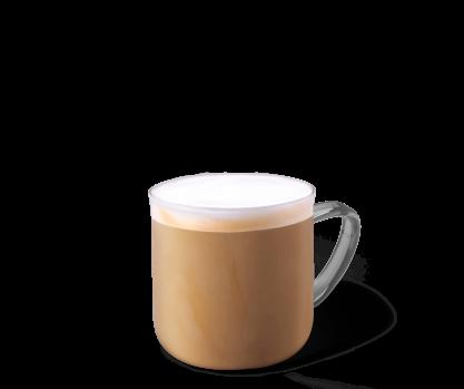 Tazza di Vanilla latte Starbucks_ricette4