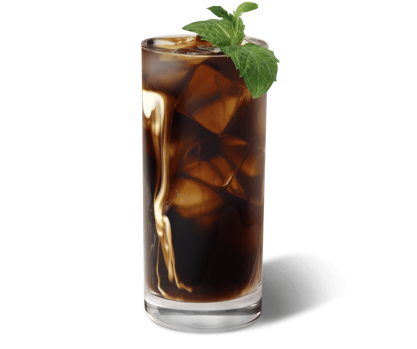 베트남 아이스 커피