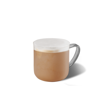 blonde vanilla latte