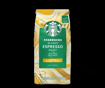 Starbucks® Blonde Espresso Roast