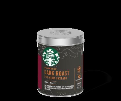 Starbucks® Dark Roast