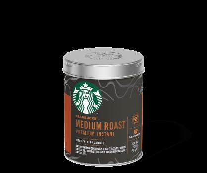 Starbucks® Medium Roast