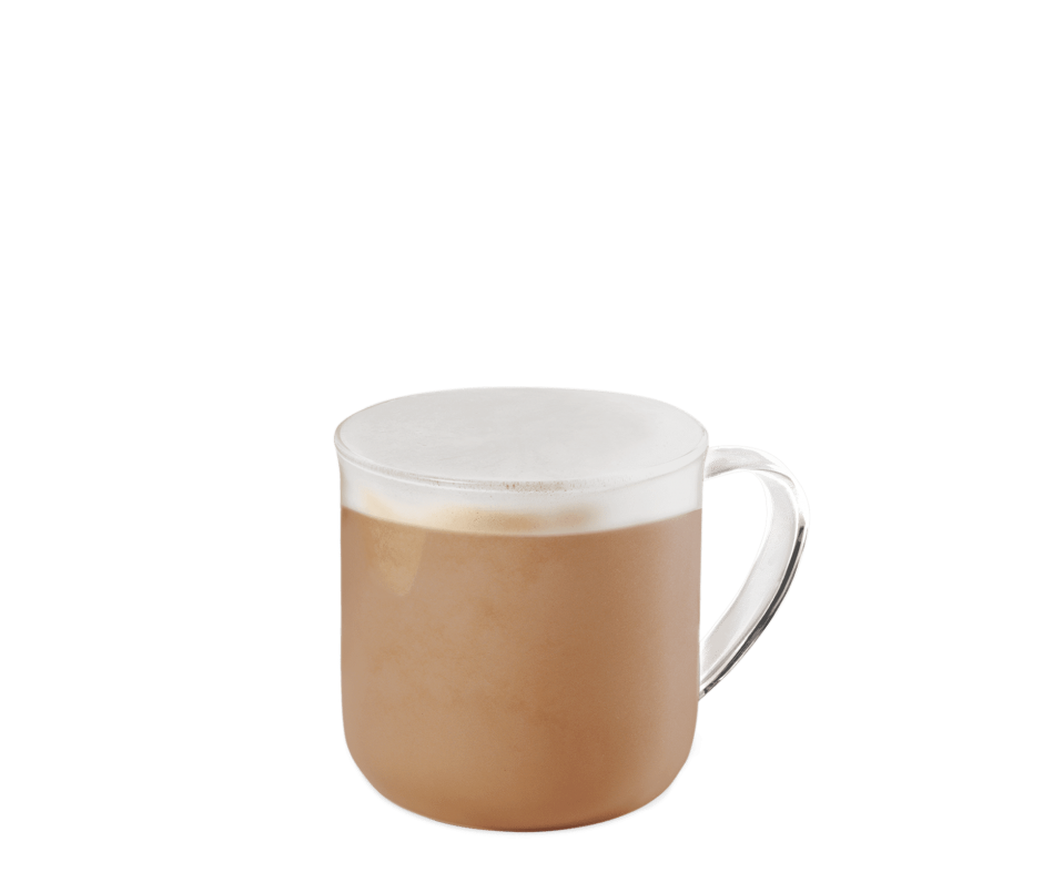 Starbucks® Blonde Vanilla Latte