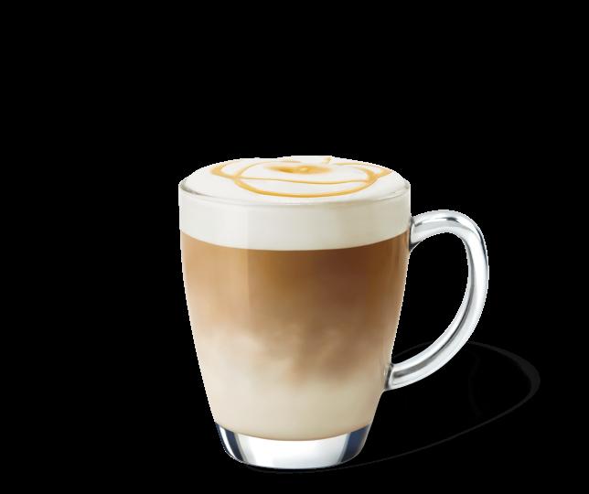 Cup of Macchiato