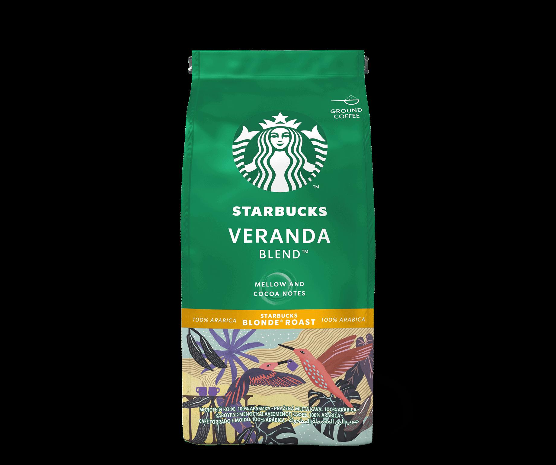 Starbucks® Veranda Blend™