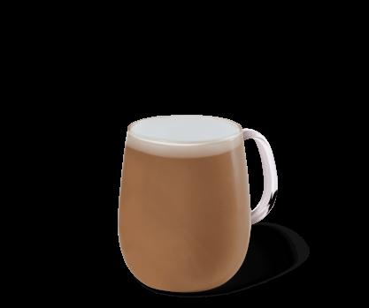 Кава з молоком