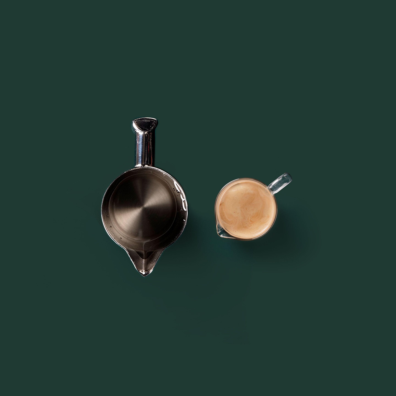 Caffé Americano Ingredients